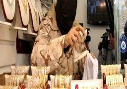 سرقت مسلحانه نافرجام در مشهد