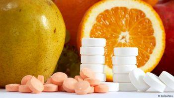 پزشکان آلمانی: پول خود را برای مکملها و مولتیویتامینهای مضر دور نریزید