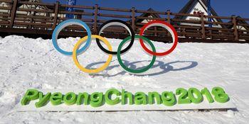 توقف عملیات نظامی در زمان برگزاری المپیک زمستانی