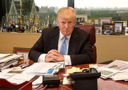 نگرانی جمهوری خواهان از سلامت روانی ترامپ