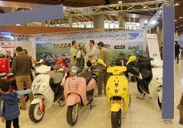 طرح شهردار تهران برای توسعه موتورسیکلت های برقی