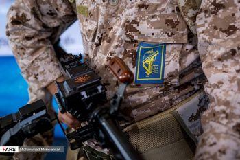 بازداشت لیدرهای اعتراضات توسط اطلاعات سپاه