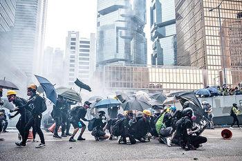 آزمون خیابانی معترضان در هنگکنگ؛ آیا اینبار مردم به نتیجه دلخواه میرسند؟