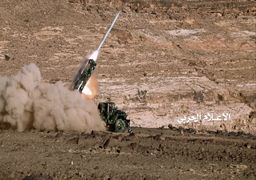 یورش انصارالله یمن به محل تجمع ائتلاف سعودی و نیروهای منصورهادی