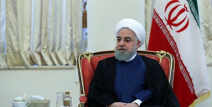 سفرای جدید ایران در 9 کشور جهان با روحانی دیدار کردند