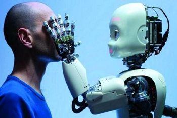 نصب ربات های سخنگو در متروی ژاپن +عکس