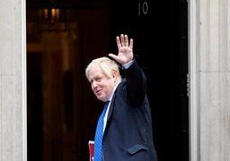وزیر خارجه انگلیس برکنار می شود