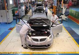 دو روی سکه درصد پایین داخلی سازی خودروهای چینی