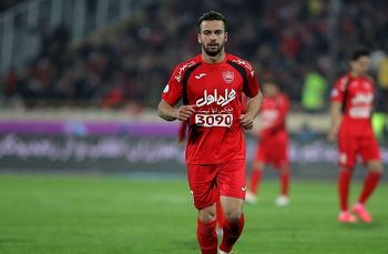 تغییر مسیر سروش رفیعی به سمت باشگاه های قطری؟