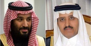 توافق آمریکا و انگلیس برای برکناری «محمد بن سلمان»