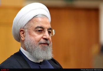 روحانی: من به شوخی یا برای انتخابات نمیگویم که دنبال دیوار کشیدن بین زن و مرد بودند