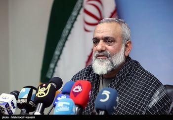 یک فرمانده ارشد سپاه: انقلاب اسلامی خیلی بزرگتر از آن است که با گرانی ارزشیابی شود