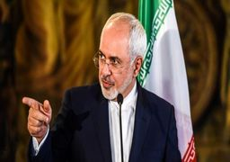 ظریف: هر خبری مبنی بر استعفایم را تکذیب میکنم