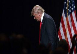 رسوایی جدید برای رئیس جمهوری آمریکا