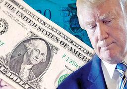 رکوردزنی طلا با سیگنال «دلار» ترامپ