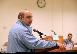 حاشیه های داغ سومین جلسه دادگاه فساد نفتی
