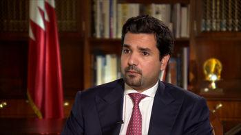 دوحه: روابط ما با تهران ضروری است