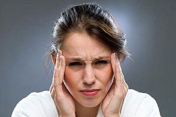 علایم 4 سردرد شایع