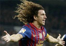 کاپیتان سابق باشگاه بارسلونا میهمان امشب عادل فردوسی پور