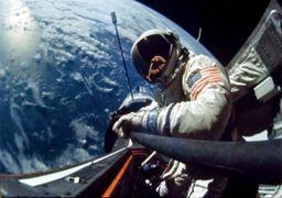 ناسا پس از ۹ سال انسان به فضا میفرستد