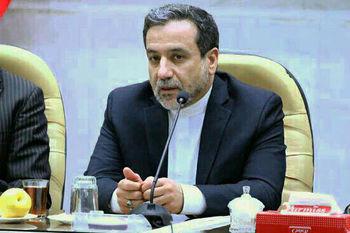 عراقچی: بیانیه ایران و4+1 تصویر انزوای آمریکا بود