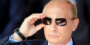 نظر پوتین در مورد استفاده از بدل