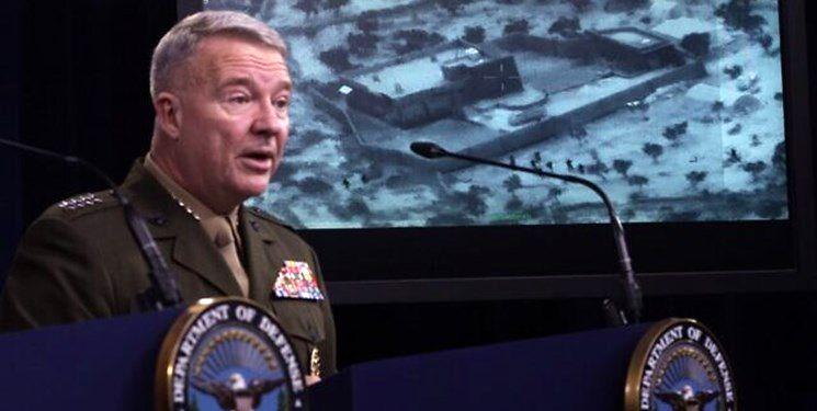 دیدار مک کنزی با الکاظمی | واشنگتن به دنبال تداوم حضور نظامی در عراق اما با تعداد کمتر