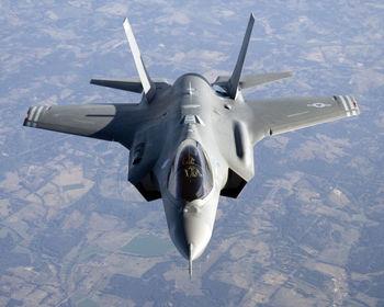 جنگندههای F35 اسرائیل وارد آسمان ایران شده اند؟
