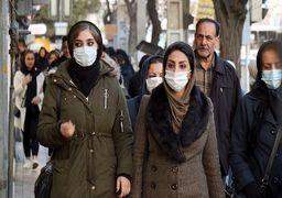 آخرین آمار کرونا در ایران؛ تعداد فوتی ها بر اثر کرونا 4 رقمی شد؛ 5710 نفر بهبود یافتند