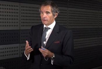 پیشبینی مهم مدیر کل آژانس بینالمللی انرژی اتمی درباره زمان توافق با ایران
