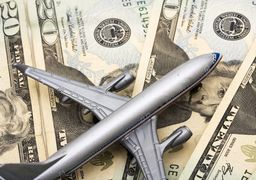 یورو باز هم ارزان شد/ قیمت ارز مسافرتی امروز ۹۷/۱۲/۰۷
