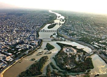 وقوع 50 زلزله در خوزستان