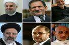 اسامی نامزدها تایید صلاحیت شده منتشر شد / احمدی نژاد رد صلاحیت شد
