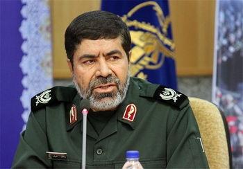 سپاه درباره حواشی تجمع فیضیه بیانیه میدهد