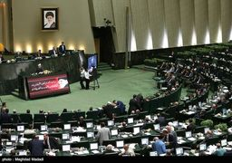 کابینه دوازدهم / نتایج رای اعتماد به دولت دوم حسن روحانی اعلام شد + جدول آرا