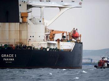 شکست آمریکا در توقیف گریس1/ «آدریان دریا» احتمالاً امشب حرکت میکند