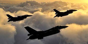 دومین بمباران شمال عراق در کمتر از ۲۴ساعت