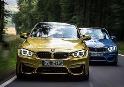روش تازه BMW برای جلب نظر کلکسیونرها +تصاویر