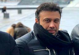 محسن چاوشی خواننده آهنگ جامجهانی فوتبال