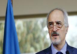 جنگ لفظی نمایندگان سوریه و عربستان در سازمان ملل