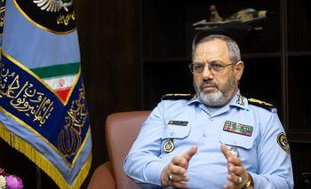 غافلگیری دشمنان در برابر سلاح های نظامی ایران به روایت امیرنصیرزاده