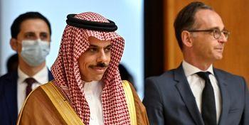 تقلای وزیر خارجه سعودی برای تمدید تحریمهای ایران