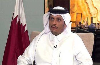 قدرردانی قطر از ایران