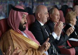 «دربی نفتی» روسیه و عربستان بیکیفیتترین بازی جام جهانی لقب گرفت + نمودار