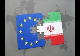 سود ایران از تشدید جنگ تجاری اروپا و آمریکا