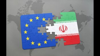 سخنگوی کمیسیون اروپا: شرکتها برای ادامه فعالیت در ایران مختار هستند