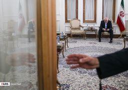 کنایه محمدجواد ظریف به عربستان سعودی