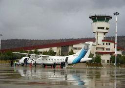 رادار فرودگاه یاسوج جنجالی شد