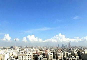 قیمت روز مسکن در تهران امروز ۱۳۹۸/۶/۸ +جدول