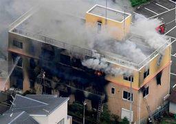 25 کشته در آتشسوزی عمدی در ژاپن